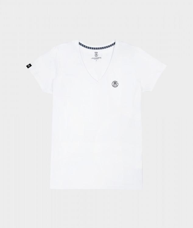 """T-Shirt """"Basic White"""""""