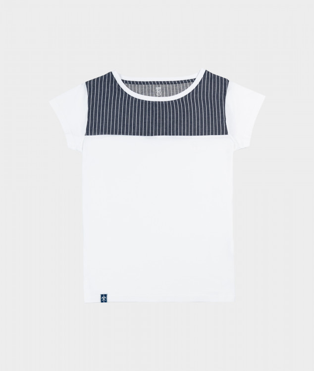 "T-Shirt ""Consol"" - White"