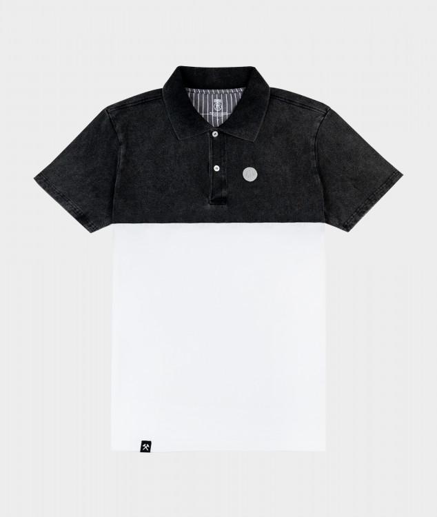 ポロシャツ「シフトチェンジ」