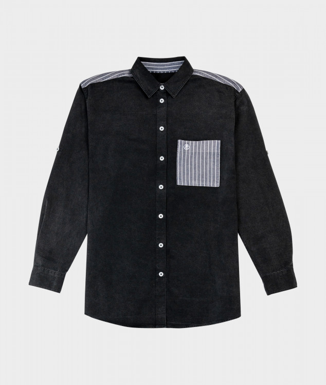 Camisa «Margarethe»