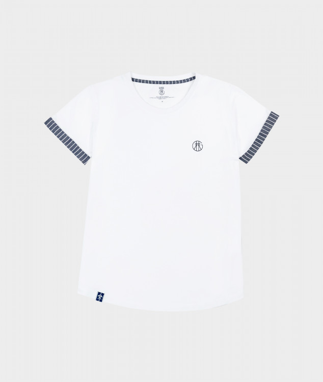 Camiseta «6,5°N»