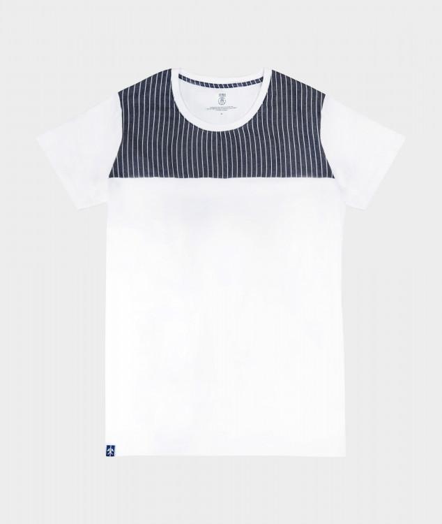 T-Shirt Consol - Weiß
