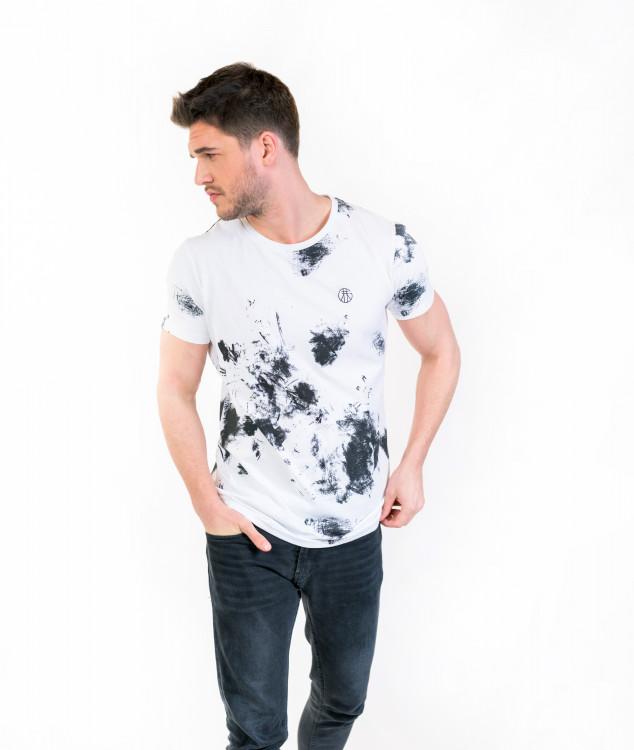 "T-Shirt ""41°N"""