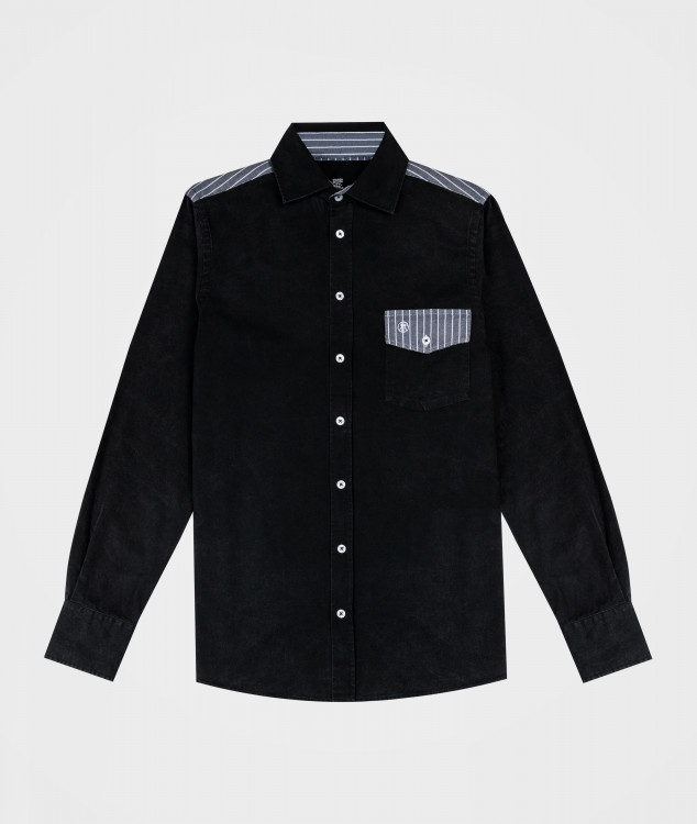 シャツ「レオポルド」