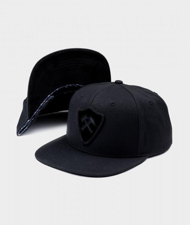 Snapback Cap Bergmann's Kappe