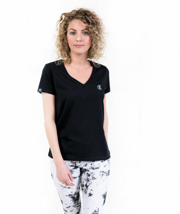 """T-Shirt """"Basic Black"""""""