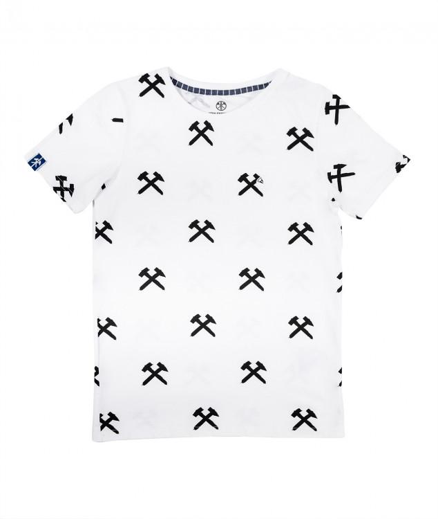 T-Shirt Schlägel & Eisen