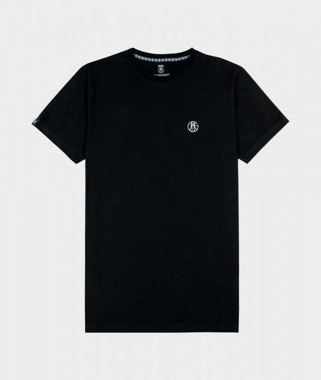 "T-Shirt ""Basic"" - Black"