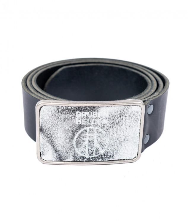 Cinturón «Lederkoppel»