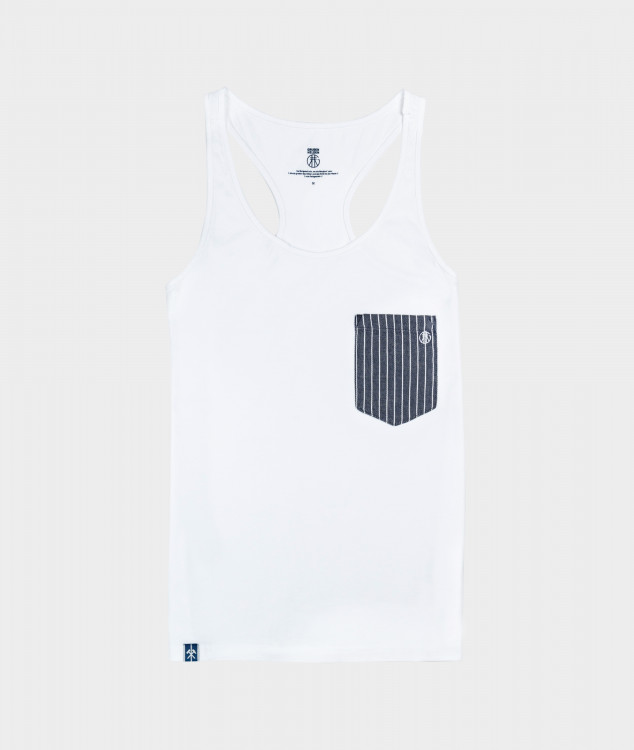 Camiseta sin mangas Germania