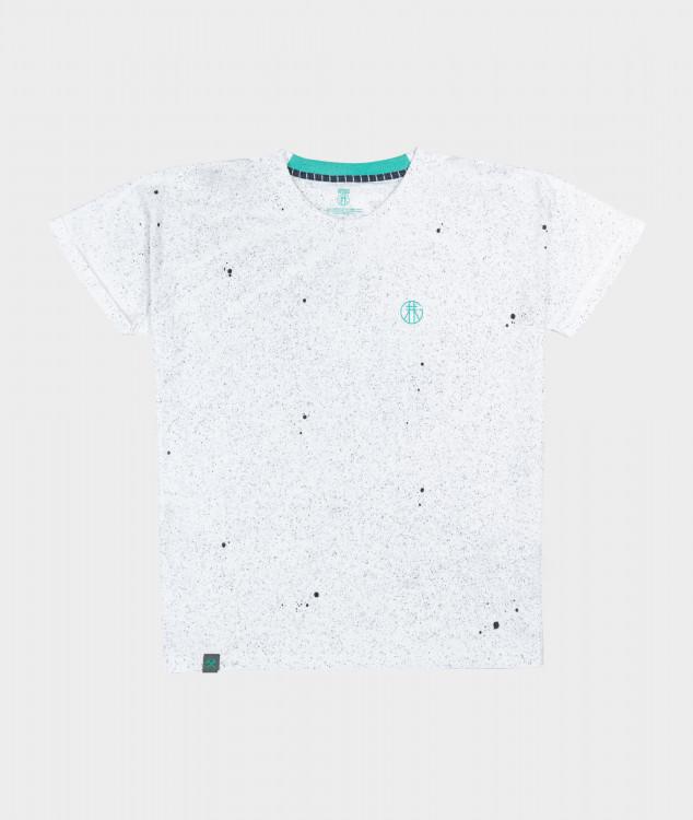 "Camiseta ""De re metallica"""