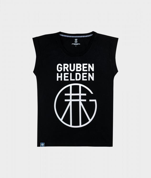 """T-Shirt """"Schwarz"""""""