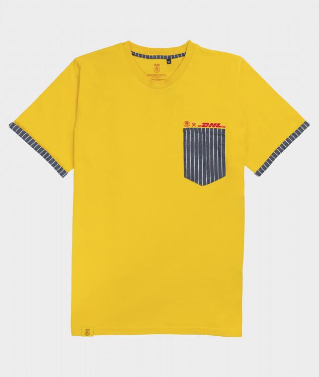 T-Shirt DHL - Limitierte Edition