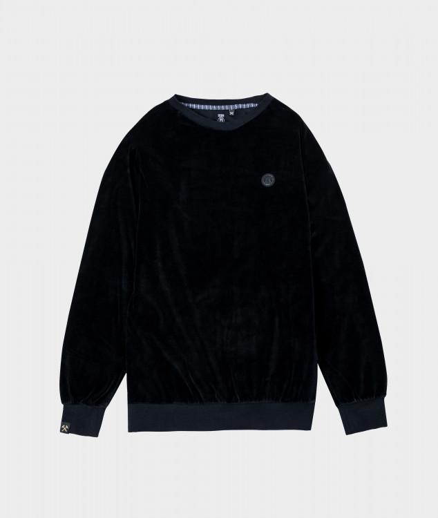 Sweater Gruß bei der Nacht