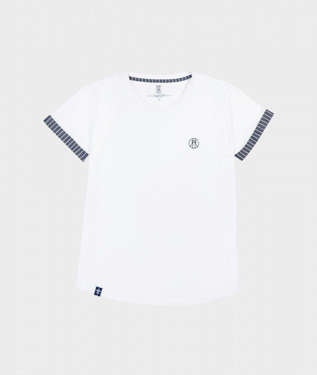 T-Shirt 6,5°N