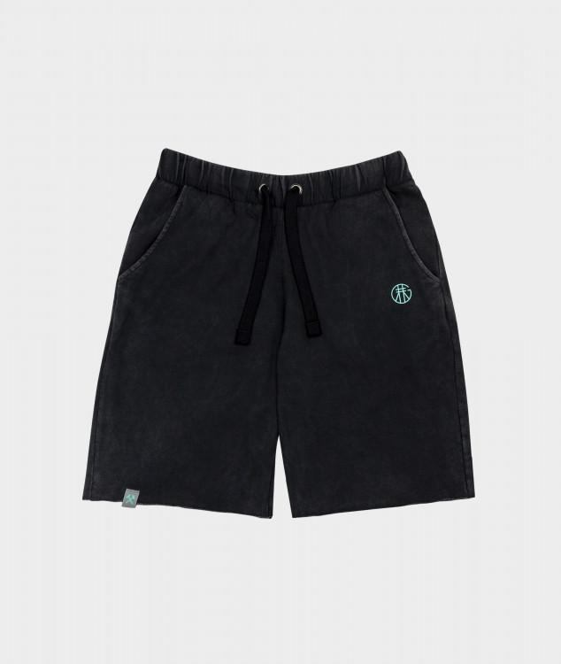 Jogging Shorts Pawer Kohle